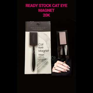 CAT EYE MAGNET