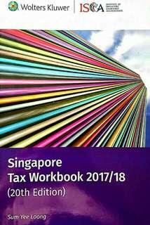 ACCT223 Taxation (SMU)
