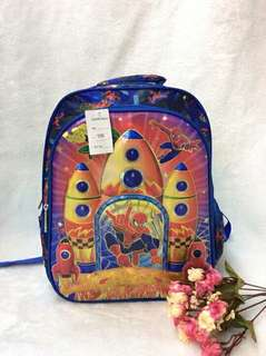Bagpack for Kids(15'12inch)