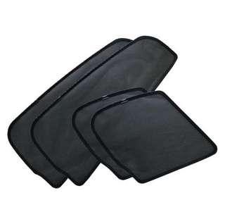 Magnetic SunShade for Golf MK6