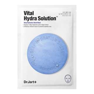 Dr.Jart + Vital Hydra Solution Mask