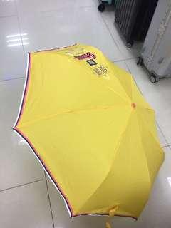 阿豪 意大利品牌 RONCATO 雨傘 縮骨遮