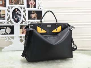 Fendi Monster Bag