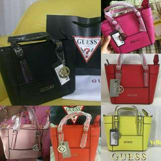 Guess Delaney Mini ORI