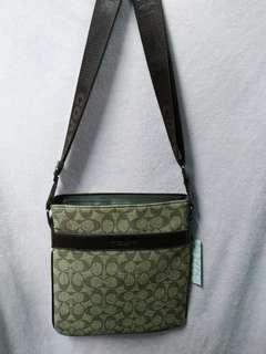 Sling Bag for Men ( Class A )