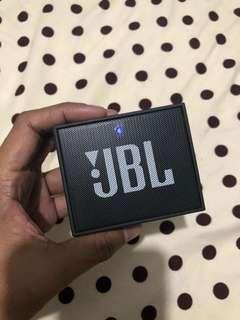 JBL GO - Black