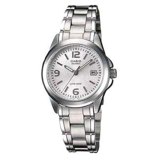 BEST DEAL - Casio Ladies Standard Analog Watch