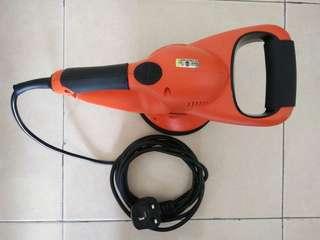 Car polisher/waxer