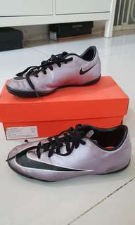 Nike Mercurial Footsal (boys) shoes