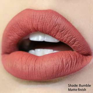 Authentic ultramatte colourpop bumble