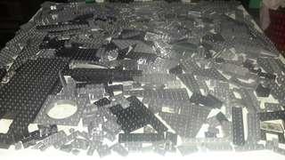 Authentic Mega Bloks Set