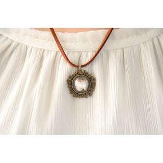 09 Handmade Necklace