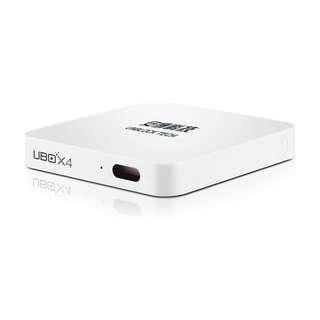 安博 安博盒子 第4代 UBOX Gen.4 PRO BT