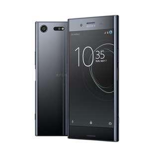 Sony Xperia XZ Premium 4/64GB Black Bisa Kredit