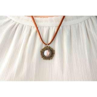 21 Handmade Necklace