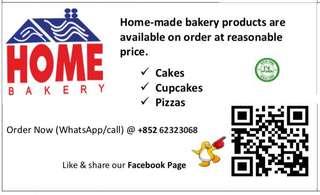 Home Bakery ( Halal)