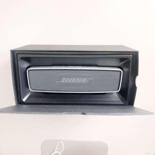 Bose Mini Soundlink Bluetooth Speaker