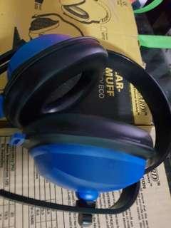 PROGUARD EAR MUFFS model ECO