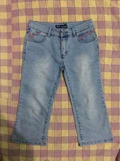 Yelito Jeans