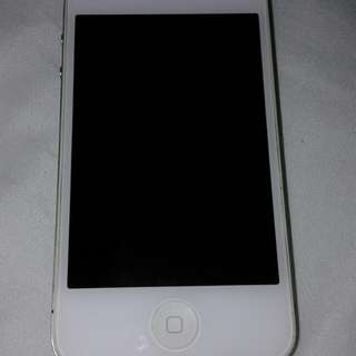 iPhone 4s for parts