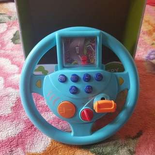 REPRICED!!!Driver Steering Wheel
