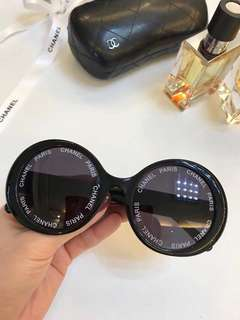Chanel Sunnies