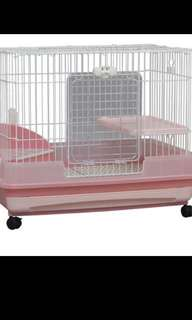 Pets' Gantry-New stocks of Riyoka Luxury Rabbit Cages!