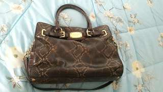 Authentic Michael Kors (Limited Edition)