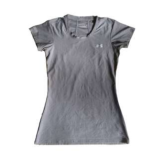 Authentic Under Armour sports shirt