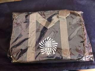 ARASHI 嵐學 迷你日本書包