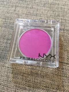 NYX Primal Colors (HOT FUCHSIA)