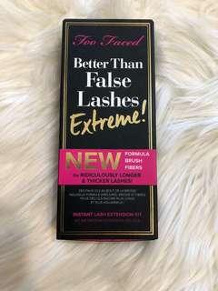 Better Than False Lashes Extreme