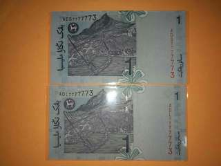 2pcs Rm1 Almost Solid