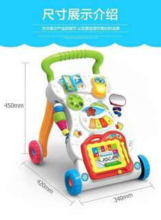 Multifunction Walker for baby
