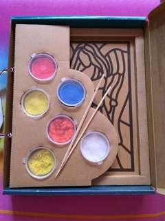 Klaypel Soft Clay Set