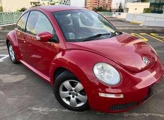 Volkswagen Beetle 1.6 Auto
