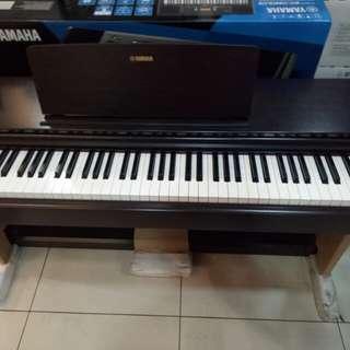 Yamaha Piano YDP 103R Arius Bisa Dicicil Tanpa DP