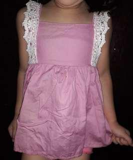 Baby Kids Dress
