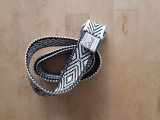 Gingersnaps belt