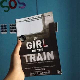 The Girl On The Train (TERJEMAHAN)