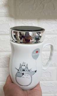 Totoro Ceramics mug (fast deal)
