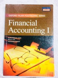Oxford Financial Accounting