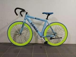 Brand New ! Fixies bike for sale