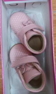 Baaby girl shoes
