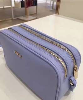 Furla crossing bag