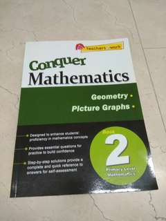 Conquer mathematics
