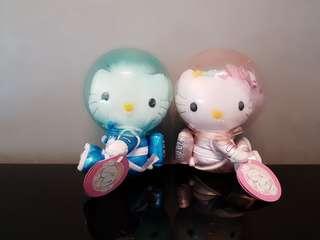 Hello Kitty (Space Pair)