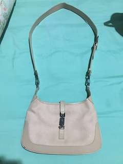 Preloved Authentic Gucci Sling