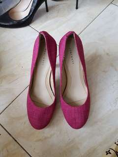 Pink heat wave very good condition