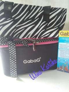 Cooler Bag Untuk ASIP dll